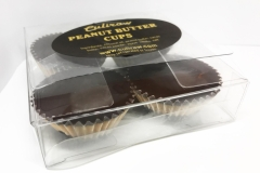Peanut Butter Cups, pack of four